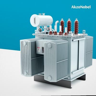AkzoNobel giới thiệu dòng sơn tĩnh điện mới nâng cao hiệu quả chống ăn mòn