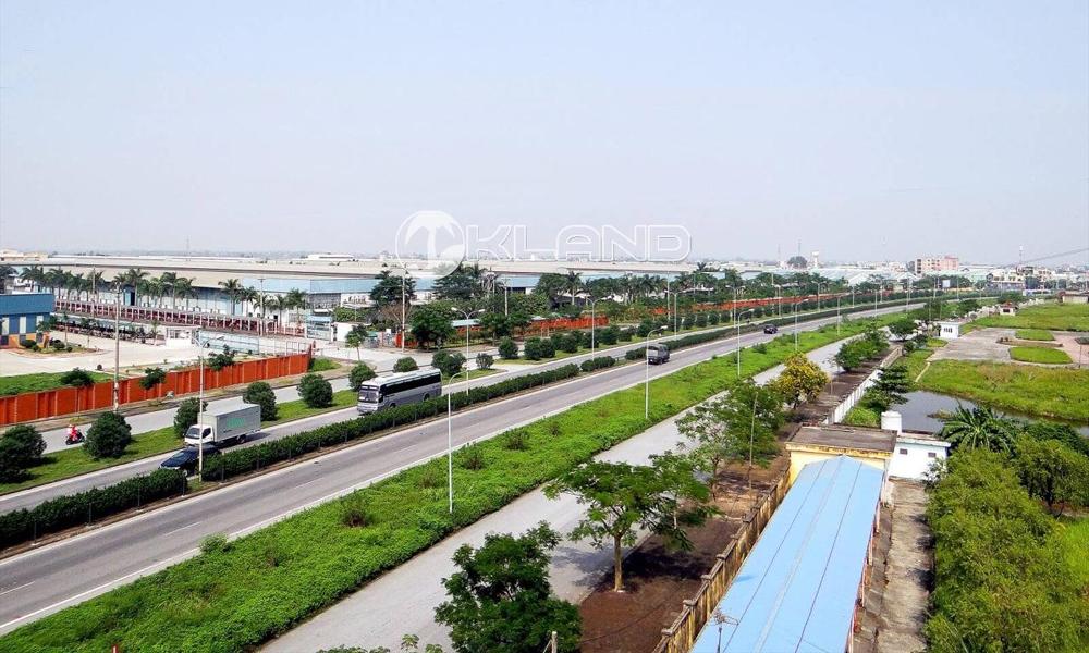 Điều chỉnh, bổ sung quy hoạch phát triển các khu công nghiệp tỉnh Nam Định đến năm 2020