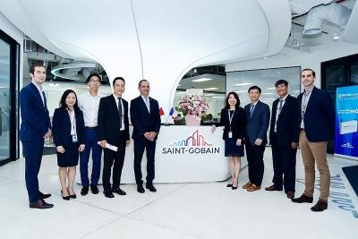Saint - Gobain Việt Nam cùng Hội Kiến trúc sư tìm kiếm thiết kế Bệnh viện dã chiến