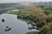 Bãi ven sông Hồng có thể giúp Hà Nội trở thành Seoul thứ hai