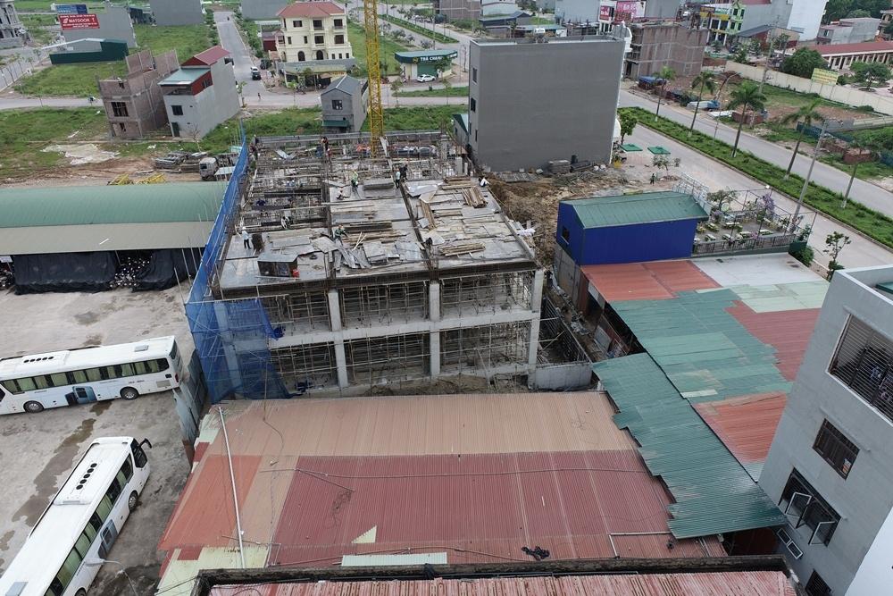 Bắc Giang: Xử phạt Công ty TNHH Bệnh viện Anh Quất 150 triệu đồng