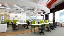 Công ty có vốn đầu tư nước ngoài có quyền cho thuê lại văn phòng đã thuê hay không?