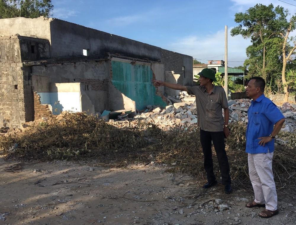 Nghi Sơn (Thanh Hóa): Sẽ cưỡng chế thu hồi đất phục vụ thi công dự án giao thông