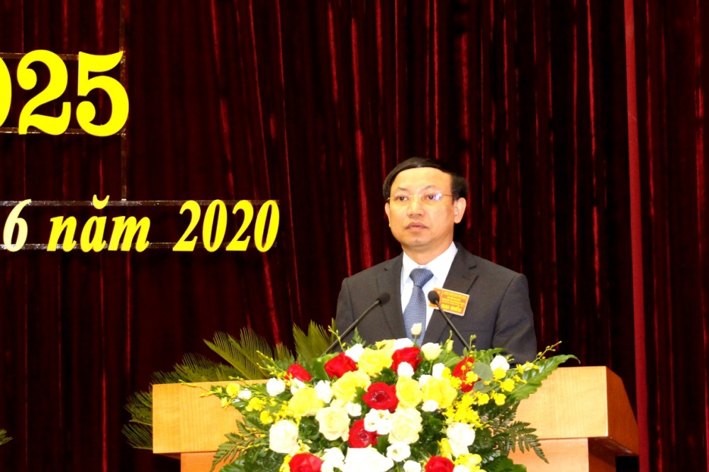 dong trieu quang ninh phan dau tro thanh thanh pho vao nam 2025