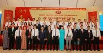Đại hội Đảng bộ Tổng Công ty HUD nhiệm kỳ 2020 - 2025 thành công tốt đẹp