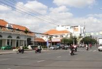 Sẽ di dời ga khỏi trung tâm Nha Trang?