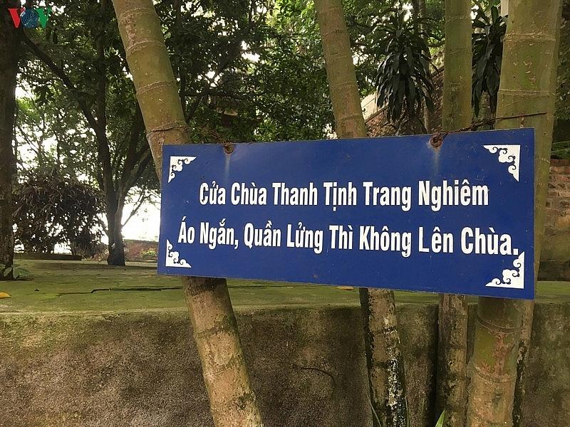 kham pha ngoi chua nghin tuoi o bac ninh khong co hom cong duc