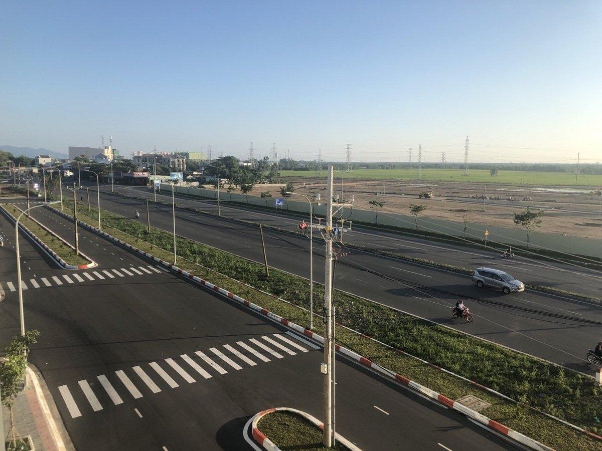 Bà Rịa - Vũng Tàu: Chấp thuận đầu tư dự án bất động sản của DIC tại phường Long Toàn
