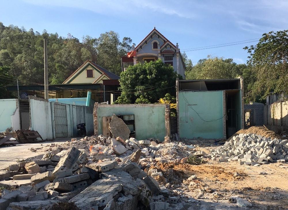 Thanh Hóa: Tăng cường thực hiện các quy định của pháp luật về xây dựng
