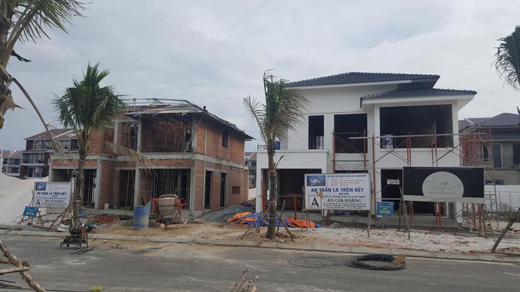 Có được lập một kế hoạch chọn nhà thầu cho nhiều công trình?