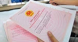 Sổ đỏ bị sai thông tin có bị thu hồi?