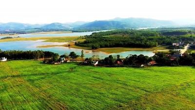 Thanh Hóa: Phê duyệt quy hoạch xây dựng vùng Nông Cống đến năm 2045
