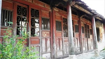 Khu vườn thơ Châu Hương Viên: Di tích hay phế tích?