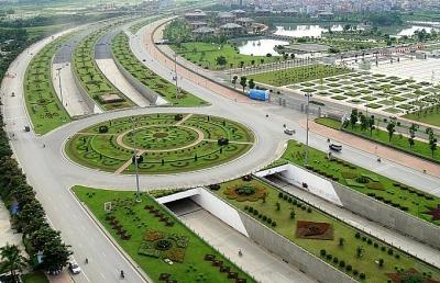 Kiểm tra triển khai Quy hoạch chung đô thị Hòa Lạc