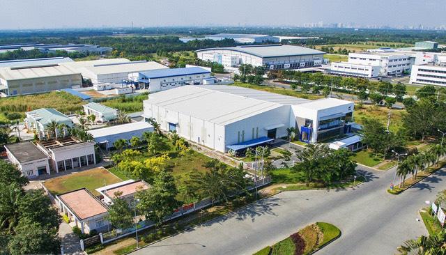 """Chi phí thuê đất khu công nghiệp tại Việt Nam vẫn tiếp tục """"leo thang"""" bất chấp ảnh hưởng của đại dịch Covid-19"""