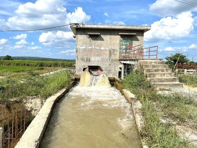 Đắk Nông: Cơ quan kiểm định nói gì về dự án công trình thủy lợi phòng, chống hạn giai đoạn 1 tại xã Buôn Choah