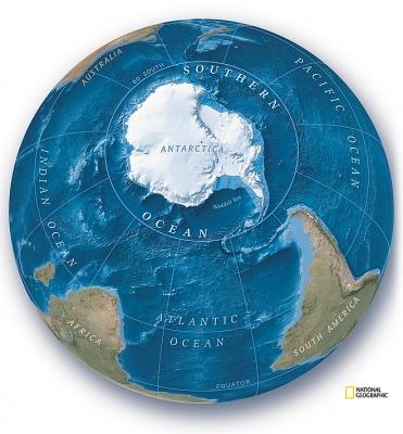 Nam Đại Dương -