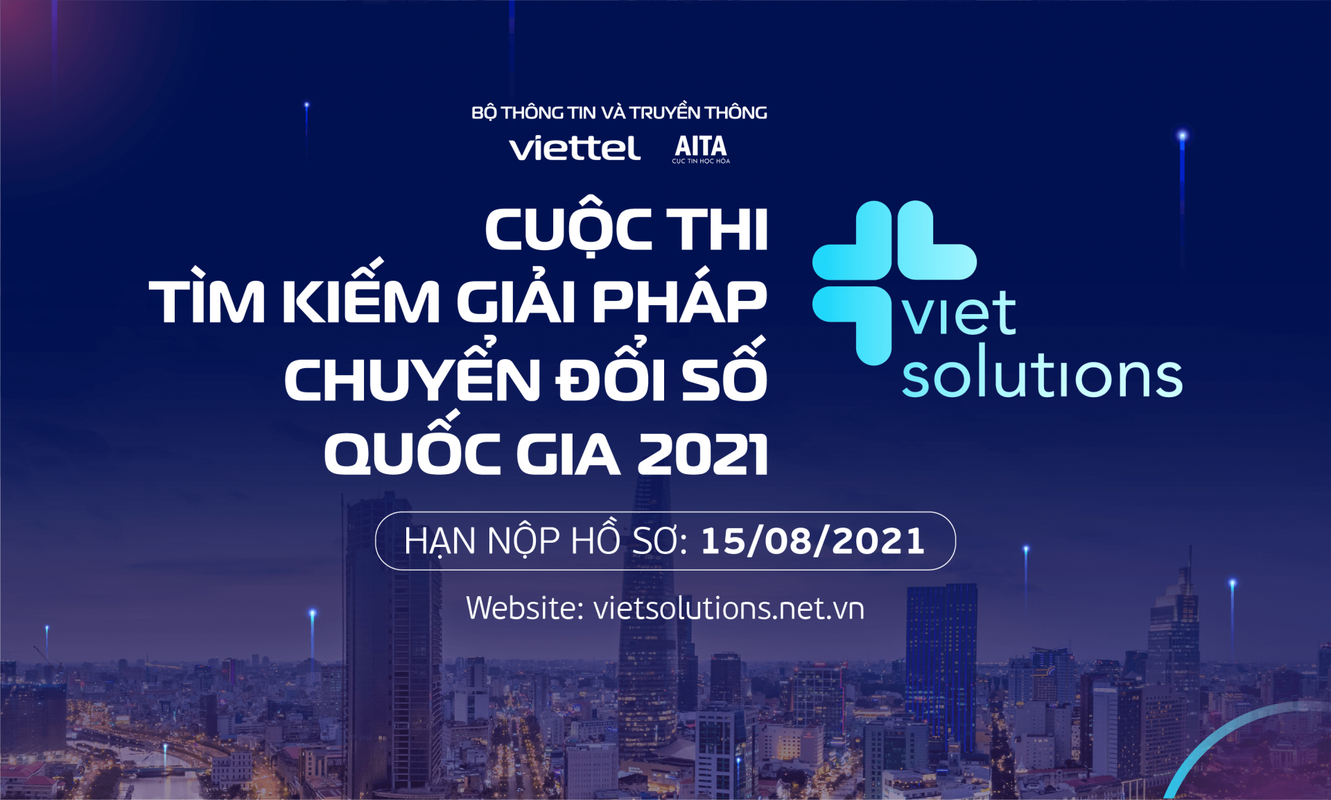 viet solutions 2021 cung cong huong de kien tao xa hoi so