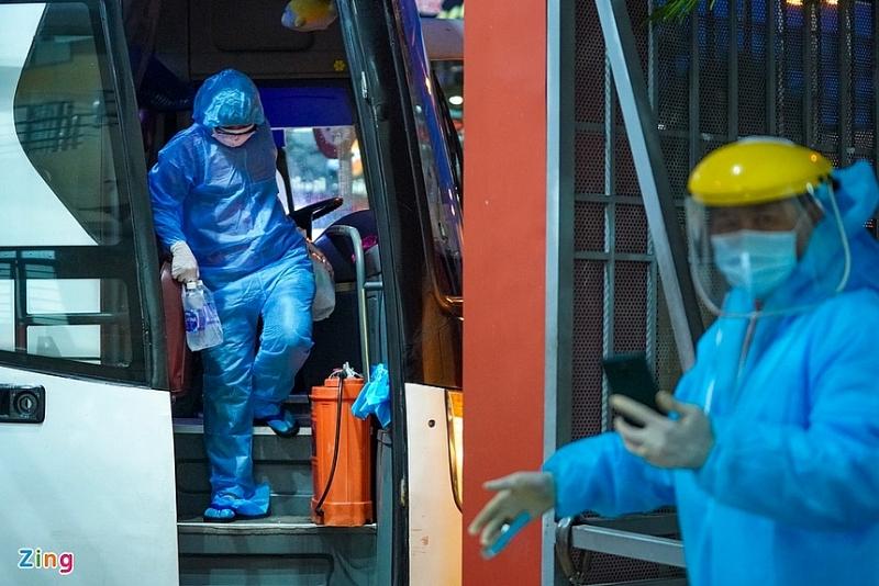 doanh nghiep tphcm de nghi giam thue va tiem vaccine cho lao dong