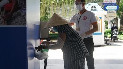 Tập đoàn C.T Group: Chia sẻ yêu thương với ATM gạo