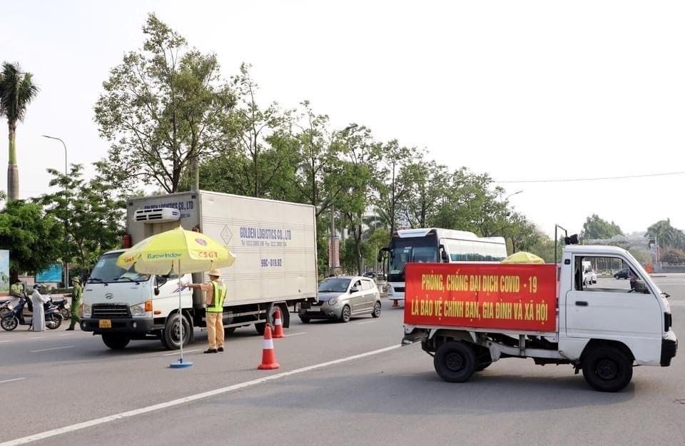 Bắc Ninh: Thị xã Từ Sơn đề xuất giảm mức độ giãn cách