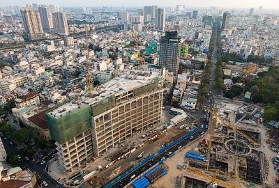 HSBC: Nợ bất động sản là con dao 2 lưỡi của nền kinh tế