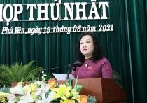 ba cao thi hoa an duoc bau lam chu tich hdnd tinh phu yen