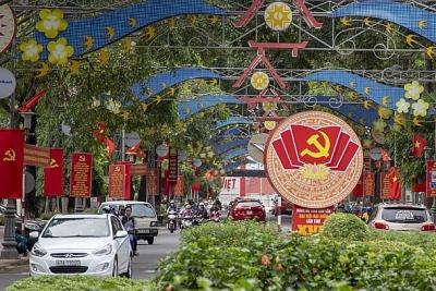 Từng bước xây dựng tỉnh Đắk Lắk giàu đẹp, văn minh, bản sắc