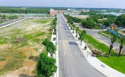Chi tiết giá đất nền tăng giảm các khu vực trên cả nước và quận, huyện Hà Nội ra sao?