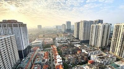 Sức mua bất động sản giảm, nhiều môi giới chuyển chế độ