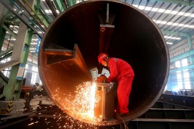 Trung Quốc mạnh tay kìm giá kim loại, ngăn chặn đầu cơ