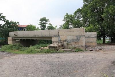 Ninh Bình: Cầu 19 tỷ đồng