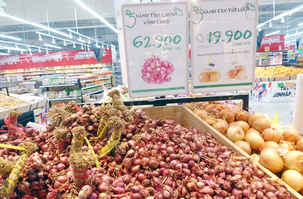 Đâu là lời giải bài toán hàng hóa nông sản ế đồng, đắt chợ?