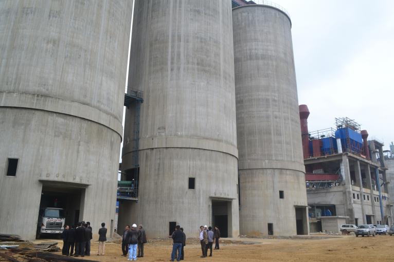 Xuân Thành Group chuyển nhượng Nhà máy xi măng Thạnh Mỹ cho Tập đoàn của Thái Lan bị vướng vì thuế