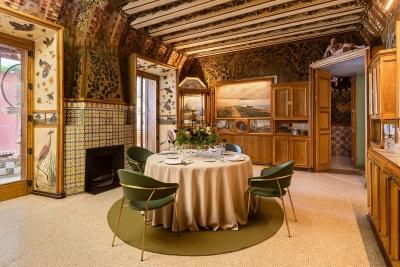 Kiệt tác kiến trúc lần đầu cho khách thuê ở sau 136 năm