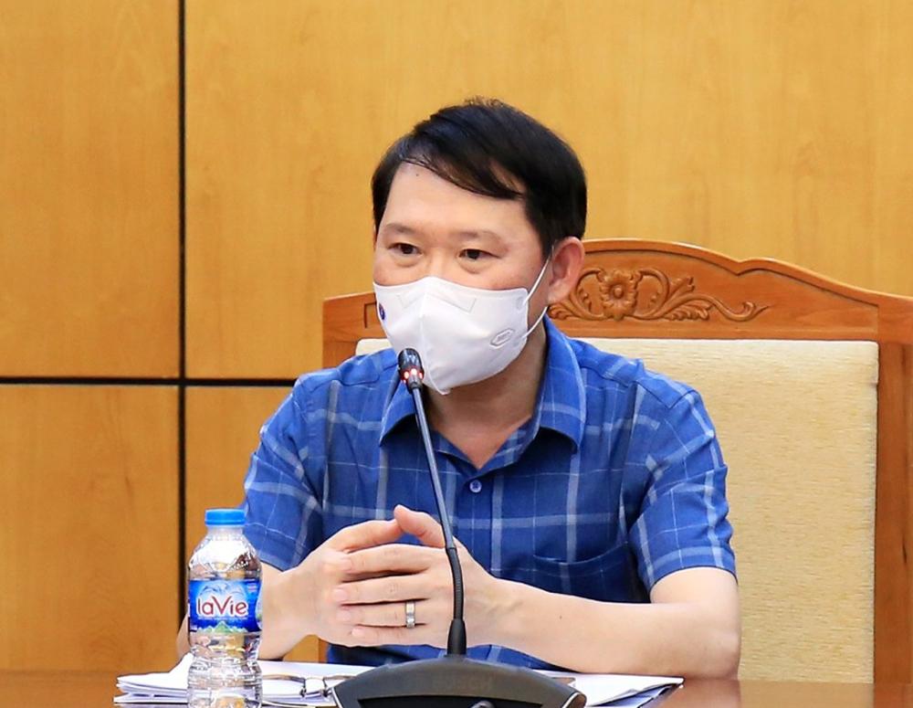 Bắc Giang: Kiện toàn các chức danh lãnh đạo chủ chốt HĐND, UBND tỉnh