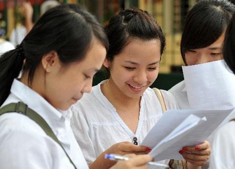 Điều kiện tuyển thẳng và ưu tiên xét tuyển đại học