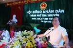 TP Thái Nguyên quyết tâm phấn đấu đạt và vượt mục tiêu đã đề ra