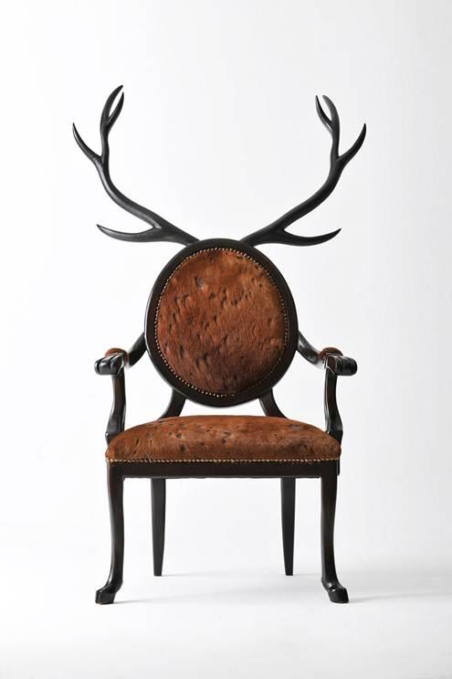 Ý tưởng sáng tạo những chiếc ghế độc đáo