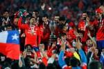 Đánh bại Argentina, ĐT Chile lần đầu vô địch Copa America
