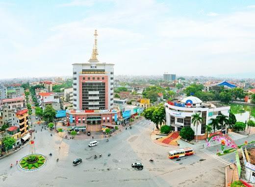 Bộ Xây dựng kiểm tra đồ án quy hoạch NTM và phát triển đô thị tại tỉnh Hải Dương