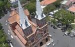 Nhà thờ Đức Bà Sài Gòn xuống cấp như thế nào