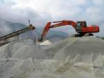Xuất khẩu đá xây dựng làm vật liệu xây dựng thông thường