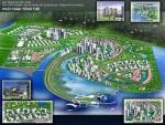 Khởi công xây dựng Khu công nghiệp, đô thị và dịch vụ Tràng Cát