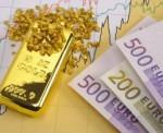 USD tăng giá, vàng đảo chiều