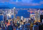 Hồng Kông: Thị trường nhà cho thuê tăng trưởng thấp