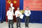 Sở Xây dựng Đà Nẵng có Giám đốc mới