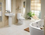 Cách hóa giải sát khí trong phòng vệ sinh