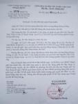 Sở  Xây dựng Hà Nội  đề nghị khẩn trương giải quyết dứt điểm