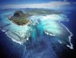 20 thác nước độc đáo nhất thế giới